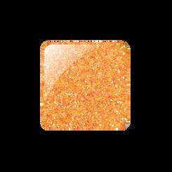 NAIL ART GLITTER - NAG103 Halloween Orange