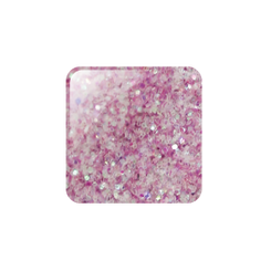 NAIL ART GLITTER - NAG107 Baby Pink