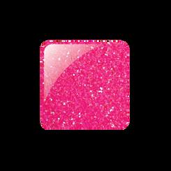 NAIL ART GLITTER - NAG108 Hot Pink