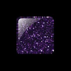 NAIL ART GLITTER - NAG110 Light Purple