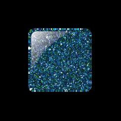 NAIL ART GLITTER - NAG113 Peacock
