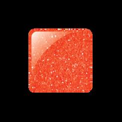 NAIL ART GLITTER - NAG117 Electric Pink