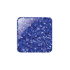 NAIL ART GLITTER - NAG164 Blue Moon