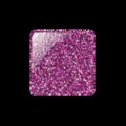 NAIL ART GLITTER - NAG165 Purple Rain