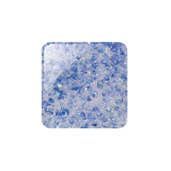 SEA GEMS ACRYLIC - 14 BERRY BLUE