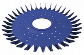 Baracuda Pool Cleaner Skirt (Pearl Blue) - Generic