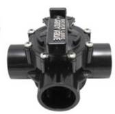 Jandy Never Lube 3 Way Valve - 40mm