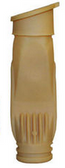 Baracuda Diaphragm Standard Generic -Angled Ends