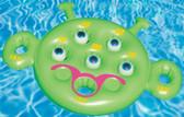 Alien Eye Ball Toss