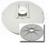Paramount Vacuum Plate
