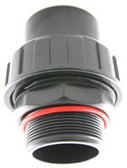 Hurlcon Barrel Union BSP Thread - 50mm (10652)