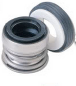 "Mechanical Seal 1/2"" Pac Seal"