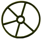 Waterco 40mm Spider Gasket - (Post 94)