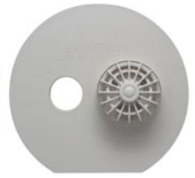 Waterco S75 MK1 Skimtrol Vacuum Plate