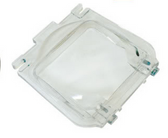 Poolrite Pump Lid - PM / SQ Series Lid - Square Quietline