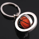Basketball Keyring (5 Pk)