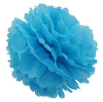 Pom Pom (various colours) - 24cm