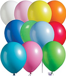 Balloons (5 Pack)