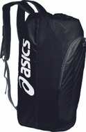 Asics Jr Gear Bag in Black