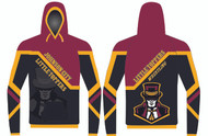 Little Toppers Sublimated Hoodie