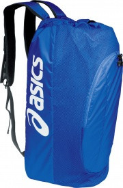 Royal - Asics Gear Bag ZR307