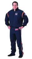 Cliff Keen Custom Team Warm Up Pant - #WPNEB65