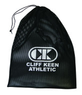 Black - Cliff Keen Mesh Wrestling Gear Bag MB77