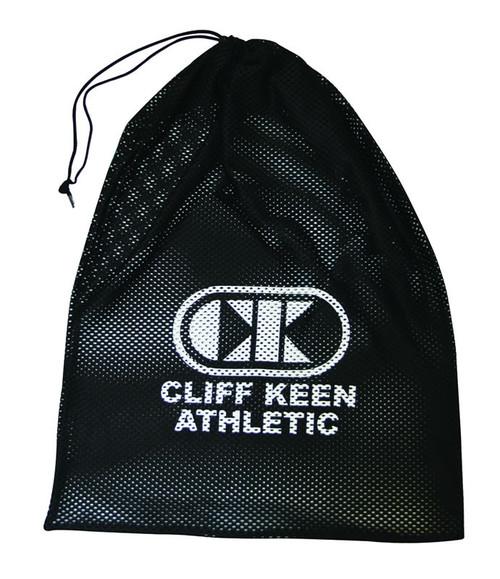 Black - Cliff Keen Mesh Wrestling Gear Bag MB77