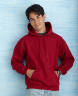 Gildan Heavy Blend Hooded Sweatshirt - #G18500