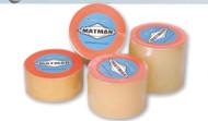 """Matman  3"""" Width Mat Tape - #75-3"""""""