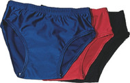 Matman Lycra Briefs - #1