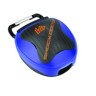 Shock Doctor Anti Microbial Mouthguard Case - #101Case