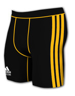 Adidas - Custom Sublimated Compression Shorts - aA308C-03