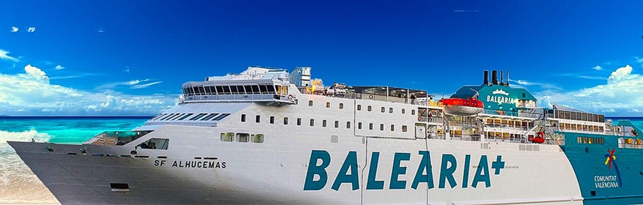 Bahamas Ferry Express