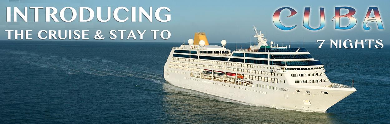 Fathom Cruise to Cuba