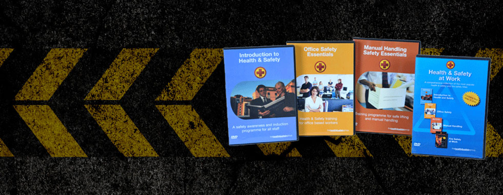 Health and Safety DVD