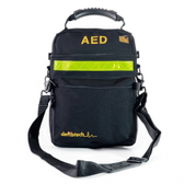Defibtech Soft Carrying Case (Black) (DAC-100)