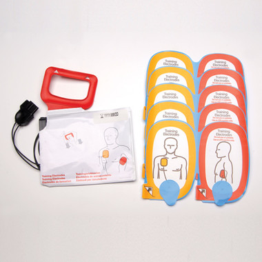 Physio-Control CR Plus Training Pad Kit