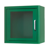 ARKY Indoor AED Cabinet Without Alarm - Green