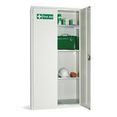 Double Door Medical Cabinet 1830 x 915 x 457 mm (FA723618)