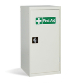Single Door Medical Cabinet 910 x 457 x 457 mm (FA361818)