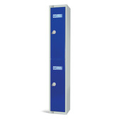 One Door PPE Locker 1800x300x300mm (PPE1830302)