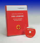 Fire Safety Log Book CD Rom