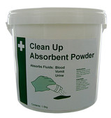 Clean Up Absorbent Powder - 1.5kg