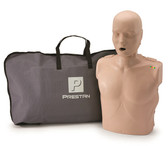 Prestan Professional Training Manikin Adult with CPR Monitor inc 10 Lung Bags