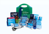 BS8599-1 Small Catering First Aid Kit