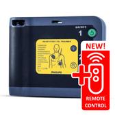 Philips Heartstart FRx training unit with remote control (861306-ABU-RF)