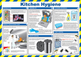 Kitchen Hygiene Poster