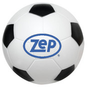 Soccer Shape Stress Ball