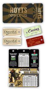 Card/Keytag Combinations - CBO Keytag